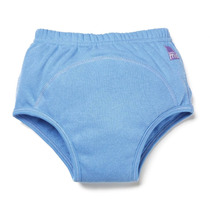 Potty Training Pants, Blue, 3+ Years