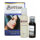 Alaciado Keratina Bottox Capilar Tratamiento Restructuracion