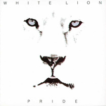 White Lion - Pride - Partituras De Guitarra