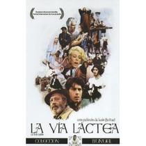 La Via Lactea Luis Buñuel