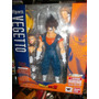Vegetto Figuarts Dragon Ball Z Bandai