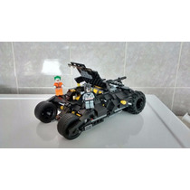 Tumbler Batman & Joker Compatible Lego