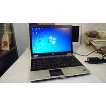 Laptop Notebook Hp Mod Elite Book 6930p 250gb Hd 4gb Ram Dvd