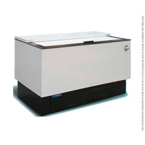 Congelador Horizontal Puerta Deslizable 1130x960x720