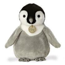Pinguino Miyoni Hecho A Mano Oso Peluche Aurora