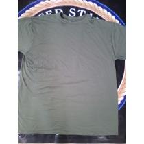 Playera Tactica Militar Xl Us Army Original Marines X L