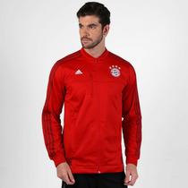 Chamarra Chaquetin Anthem Bayern Munich 15 16 100% Original