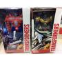 Figuras De Transformers Grimlock Y Optimus Prime