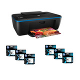 Multifuncional Hp Deskjet Ink Advantage Ultra 2529 K7x00a