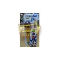 Microfono Dinamico Unidireccional Amarillo Dxr490406