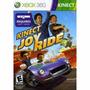 Kinect Joy Ride Xbox 360 Nuevo Citygame Ei
