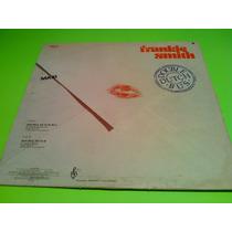 Disco Lp Frankie Smith Double Dutch Bus Maxi Disco Single