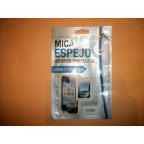 Super Promo Mica Tipo Espejo Samsung S5360 Galaxy Young!!!