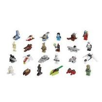 75023 Star Wars 2013 Calendario De Adviento