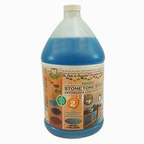 Colorante Para Cemento Azul Agua 1 Galón Kemiko