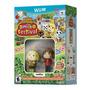 °° Animal Crossing Amiibo Festival Para Wii U °° En Bnkshop