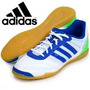 Tenis Adidas Original Freefootball Supersala Interior T/8 Y9