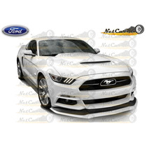Body Kit Light Ford Mustang 2016 2017 Transformacion Racing