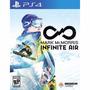 Mark Mcmorris Infinite Air Playstation 4 Ps4