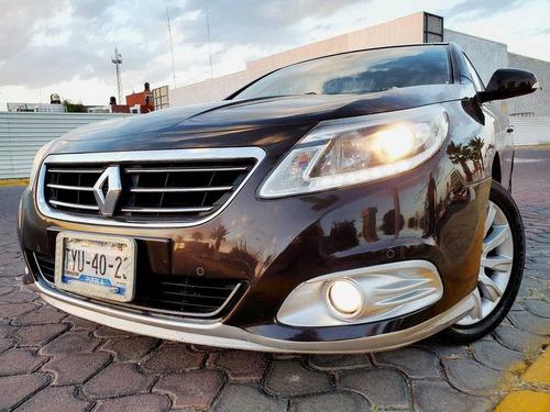 Renault Safrane Premium At 2014