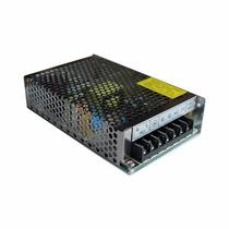 Fuente Industrial Epcom Power Line Ent: 96-264 Vca, Sal: 12v