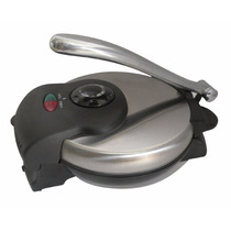Maquina Para Hacer Tortillas Brentwood Ts126 Acero In