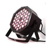 Cañon Led 36x1 W Foco Tacho Wash Beam  18x3 54x3 18x1 Cañon De Leds 36x1w Audioritmico Dmx Automatico Luz