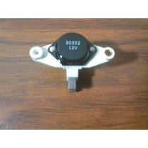 Regulador Para Alternador Tipo Bosch Para Tsuru Iii