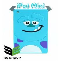 Funda Protectora Ipad Mini De Monster Inc.