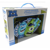Lap Top Educativa Monster Inc-