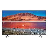 Smart Tv Samsung Series 7 Un43tu7000fxzx Led 4k 43
