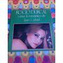 Rocio Durcal Lp Canta Lo Romantico De Juan Gabriel