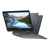 Dell Inspiron 2 En 1, Con Pantalla Touch, Multitáctil