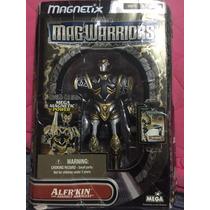 Magnetix Mag Warriors Alfr