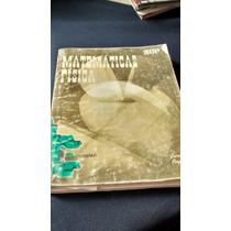 Matemáticas Física - Conalep