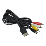 Cable S-video Compuesto Rca Para Dreamcast