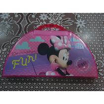 Set D Actividades Minnie D Disney 50 Pzas D Lujo