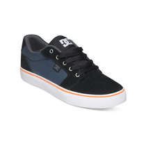 Tenis Calzado Hombre Caballero Anvil Shoe 4dw Dc Shoes