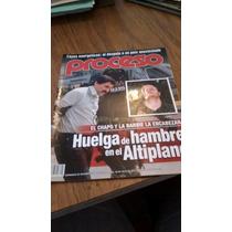 Proceso - El Chapo Y La Barbie La Encabezan Huelga De Hambre