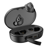 Audífonos Inalámbricos Soundpeats Trueshift2 Negro