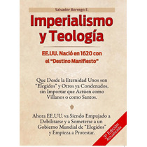 Imperialismo Y Teologia Salvador Borrego Gratis Pdf Prueba