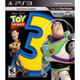 Toy Story 3: The Video Game Ps3 .: Ordex :.