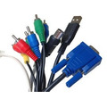Lote De 35 Accesorios De Electronica/baterias Para Venta