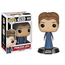 Funko Pop Star Wars - Princess Leia