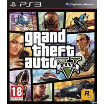 Grand Theft Auto V (gta V) + Fifa 14 + Pass Online