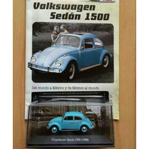 Grandes Autos Memorables Num 2 Volkswagen Sedan (bocho) 1968