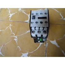 Lote De 2 Siemens 3tf4222-0b 2s+2o/ 2no+2nc Contactor 24v.