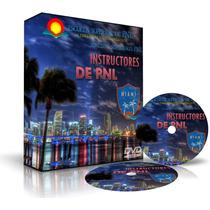Instructores De P N L ( Miami ) - Edmundo Velasco