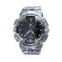 Reloj Casio G Shock Ga-100mm-8 Antimagnetico Wr200m