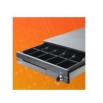 Cajon De Dinero Ec Line Junior Ec-g5100-ii-grey Negro, Compo